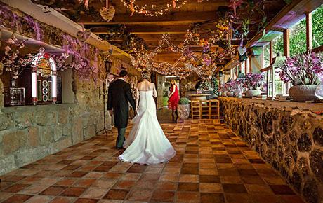 Finca los olivos finca para bodas en la sierra de madrid - Fincas para celebraciones en telde ...